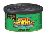 CALIFORNIA SCENTS CAR SCENTS (SMARAGDOVÁ ZÁTOKA) 42 G