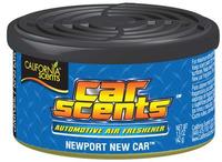CALIFORNIA SCENTS CAR SCENTS (NOVÉ AUTO) 42 G