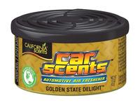 CALIFORNIA SCENTS CAR SCENTS (GUMOVÍ MEDVÍDCI) 42 G