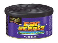 CALIFORNIA SCENTS CAR SCENTS (BORŮVKA) 42 G