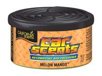 CALIFORNIA SCENTS CAR SCENTS (MANGO) 42 G