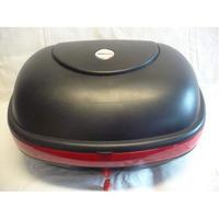 Motokufr s plotnou 43 litrů (použitelné i na Monokey systém) 999B