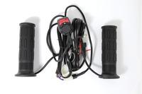 Vyhřívané rukojeti KOSO Heat Grips 22mm pro ATV