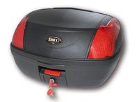 Moto kufr Top Case Shin Yo Livorno 45 litrů
