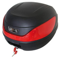 Moto kufr Top Case Shin Yo Milano 32l