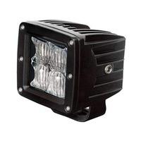 SHARK LED Work Light, CREE LED, 16W 5D Reflector