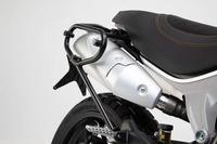 Ducati Scrambler 1100 Sport (18-) - levý boční nosič SLC, SW-Motech HTA.22.895.10000