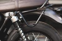 Triumph Bonneville T120 (16-) - pravý nosič SLC boční tašky LC-1 / LC-2 / Urban ABS HTA.11.743.11000