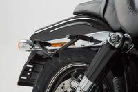 Harley Davidson FXDF Dyna Fat Bob (08-) - pravý nosič SLC boční tašky LC-1 / LC-2 / Urban ABS HTA.18.794.11000
