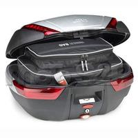 T 502 textilní vnitřní taška do kufrů, černá, pro kufry V47,V46,E41,E460,E360,E45,B47, E470