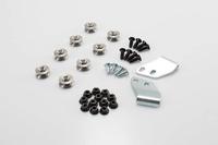 Adapter Kit pro QUICK-LOCK PRO boční nosič - TRAX
