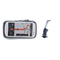 """Voděodolný držák do 5,5"""" LCD telefonu s uchytem na zrcátko"""