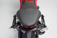 SLC boční nosič pravý Ducati Monster 821 (18-), 1200 / S (17-19)