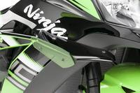 Křidélka do kapot Puig pro Kawasaki ZX-10R 2019