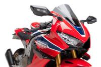 Křidélka do kapot Puig pro Honda CBR1000RR FIREBLADE 2017-