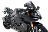 Křidélka do kapot Puig pro Yamaha YZF-R1 2015-2018