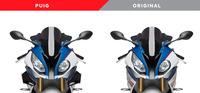 Křidélka do kapot Puig pro BMW S1000RR 2018