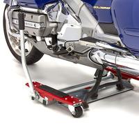 ACEBIKES Bike-A-Side Pojízdný stojan na motorku
