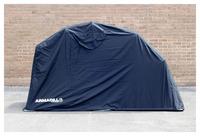Motocyklová garáž Armadillo Shelter - malá (270 cm X 105 cm X 155 cm)