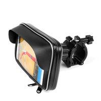 """Voděodolný držák do 6"""" LCD telefonu s kšiltem"""