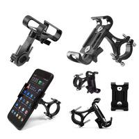 Držák pro miblní telefon R-2 Metal Biketec