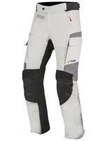 Kalhoty ANDES DRYSTAR, ALPINESTARS (světle šedé/šedé/černé)