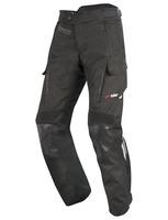 ZKRÁCENÉ kalhoty ANDES DRYSTAR, ALPINESTARS (černé)