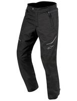 ZKRÁCENÉ kalhoty AST-1 WATERPROOF, ALPINESTARS (černé)