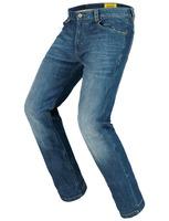 Kalhoty, jeansy J&K STRETCH, SPIDI (modré)