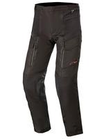 Kalhoty VALPARAISO 3 DRYSTAR, ALPINESTARS (černá)