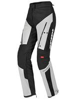 Kalhoty 4SEASON LADY, SPIDI, dámské (světle šedé/černé)