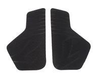 Pryžový protektor vnitřního lýtka pro boty TECH 7 2014 a dále, ALPINESTARS (černé, pár)