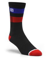 Ponožky FLOW 100% (černá)