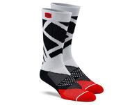 Ponožky RIFT 100% (šedá)