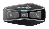 Bluetooth headset pro uzavřené a otevřené přilby Interphone U-COM4