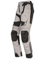 ZKRÁCENÉ kalhoty Mig, AYRTON (černé/šedé)