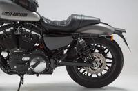 Harley Davidson XL 1200 C Sportster Custom (04-) - levý nosič SLC boční tašky LC-1 / LC-2 / Urban AB HTA.18.768.10001