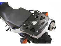 Top nosič SW-MOTECH ALU-RACK černý pro Suzuki DL 650 V Strom
