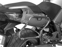 HONDA CBF nosič kufrů boční PLX174-KLX174