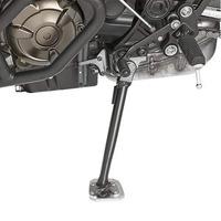 ES2130K rozšíření plochy bočního stojánku YAMAHA MT-07 Tracer / Tracer 700 (16-20)