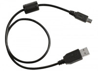 Nabíjecí a datový kabel microUSB / USB pro headset 10C a kameru PRISM TUBE, SENA