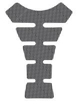 Protektor nádrže Original, OXFORD (embosovaný karbon povrch)