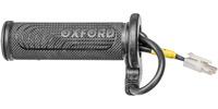 Náhradní rukojeť levá pro vyhřívané gripy Hotgrips Premium Sports, OXFORD