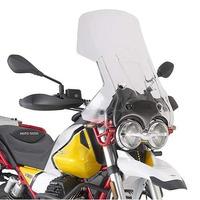 KD8203ST čiré plexi MOTO GUZZI V85 TT (19)