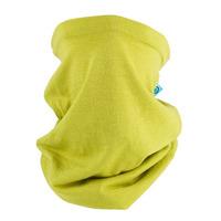 Nano nákrčník MERINO MAX, PURTANA (žluto-zelená)