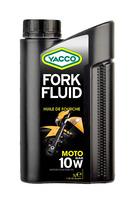 YACCO FORK FLUID 10W, YACCO (1 l)