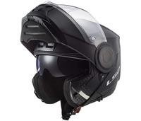 LS2 FF902 SCOPE SOLID MATT BLACK XS